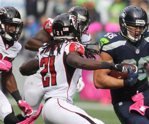 Atlanta Falcons CB Desmond Trufant out of concussion protocol, will return to practice