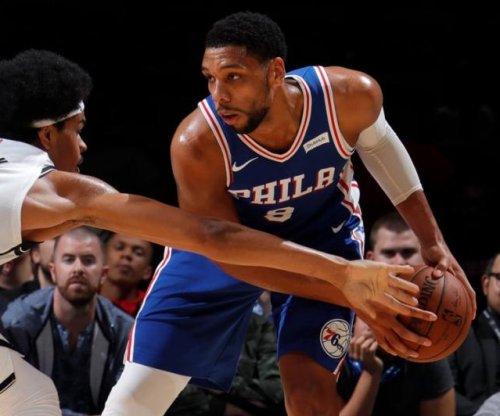Philadelphia 76ers trade unhappy Jahlil Okafor to Brooklyn Nets