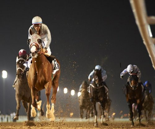 Weekend Preview: Kentucky Derby preps take center stage