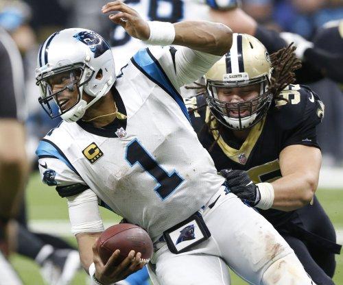 Carolina Panthers QB Cam Newton's return after big hit raises questions
