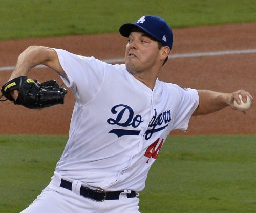 Los Angeles Dodgers' Rich Hill begins new role vs. San Francisco Giants