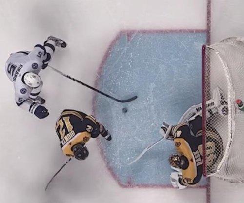 Stanley Cup Playoffs: Lightning's Girardi nets overtime winner vs. Bruins
