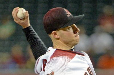 Diamondbacks face Braves, aim to roll into break