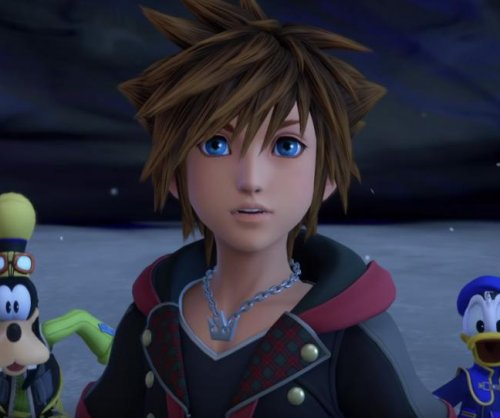 'Kingdom Hearts 3': 'Big Hero 6' enters the game in new trailer