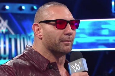 Smackdown 1000: Batista has tense reunion with Triple H
