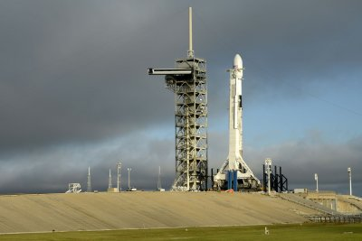 SpaceX to carry more than 20 new experiments to ISS
