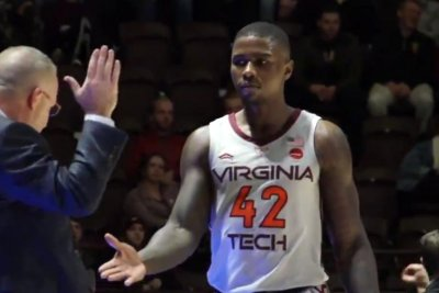 March Madness: Virginia Tech's Ty Outlaw to play despite marijuana charge