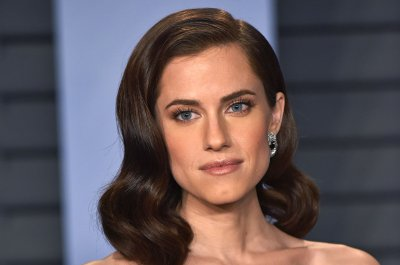Allison Williams splits from husband after 4 years of marriage