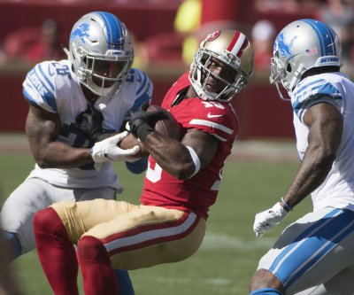 Detroit Lions trade S Quandre Diggs to Seattle Seahawks