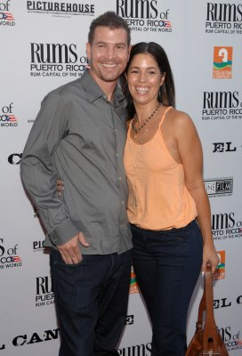 Ana Ortiz pregnant with first child