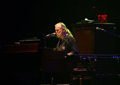 Gregg Allman implores 'Midnight Rider' director Randall Miller to stop production