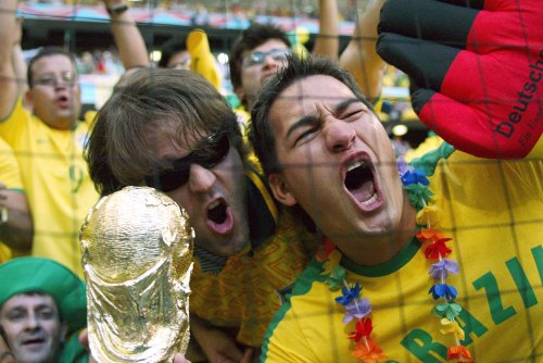 World Cup 2014: 32 facts about the 32 teams