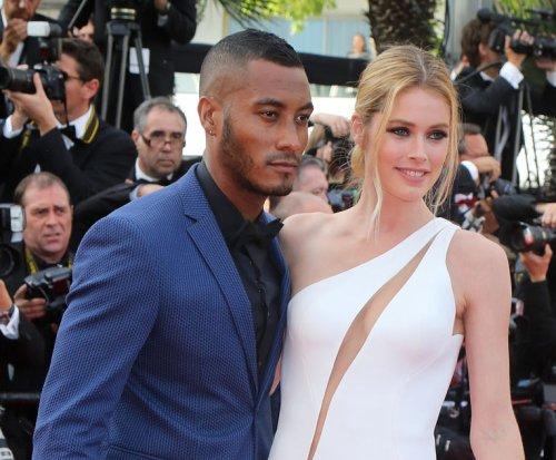 Doutzen Kroes, Zoe Kravitz stun in white at Cannes
