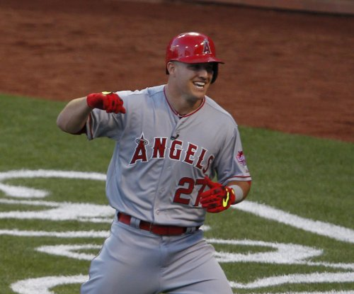 Trout takes MVP again as AL wins All-Star Game
