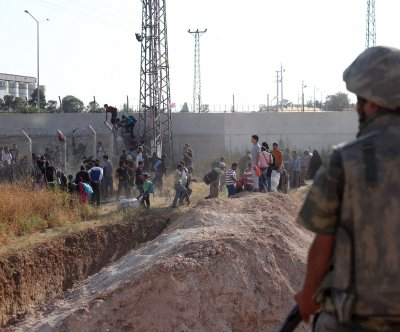 Amnesty International accuses Kurds in Syria of human rights violations