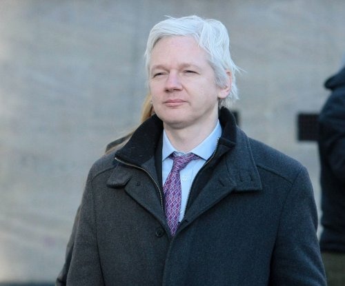 WikiLeaks blames Ecuador for denial of Internet access to Julian Assange