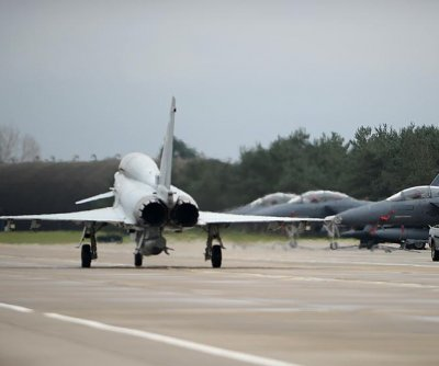 U.K. Defense Ministry to spend $1.26 billion on modernizing test sites