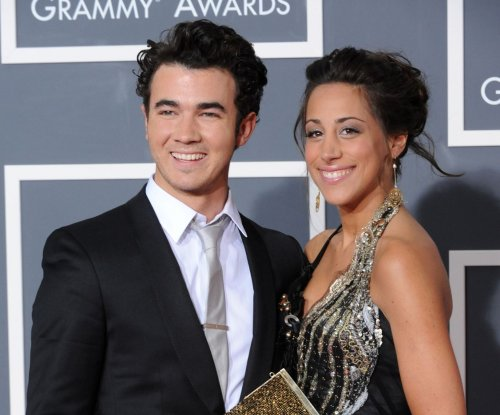 Kevin and Danielle Jonas celebrate 7th wedding anniversary