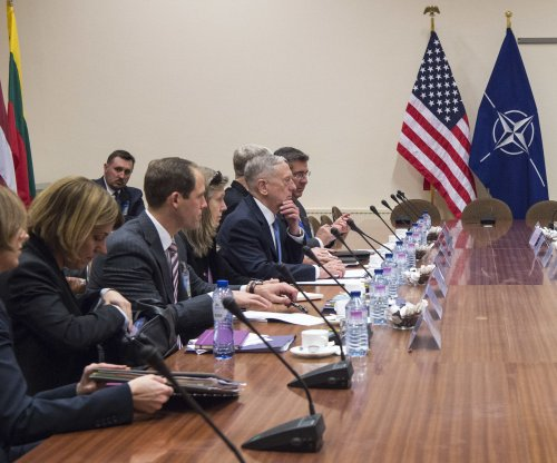 James Mattis to NATO allies: Pay fair share for defense
