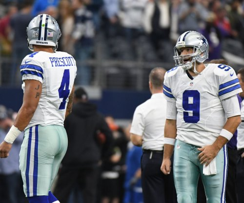 Tony Romo expects to be cut by Dallas Cowboys