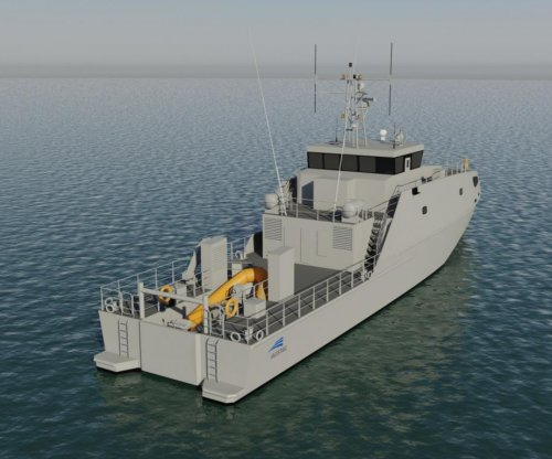 Austal opens new office in Australian contract bid