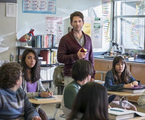 Glenn Howerton's NBC pilot 'A.P. Bio' ordered to series