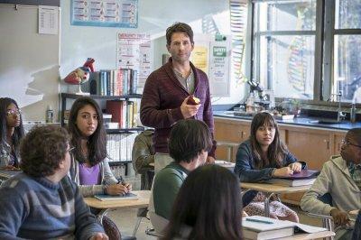 Glenn Howerton's NBC pilot 'A.P. Bio' ordered to series