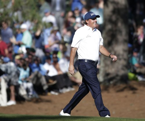 Phil Mickelson will miss 2017 U.S. Open for daughter's graduation