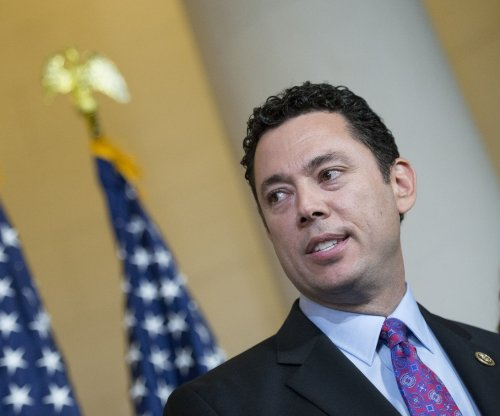 Chaffetz says $174K House salary part of decision to resign, join Fox News