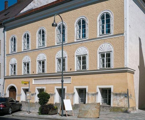 Austrian court rules government seizure of Hitler's birthplace was legal