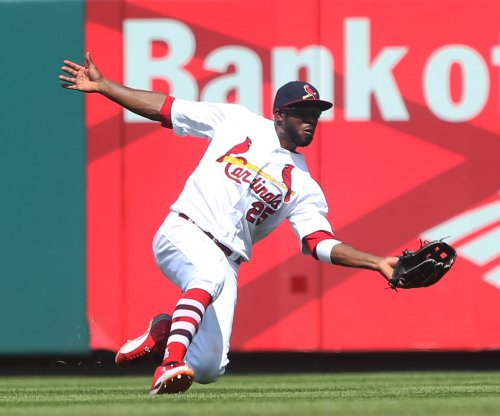 St. Louis Cardinals place CF Dexter Fowler on DL with wrist injury