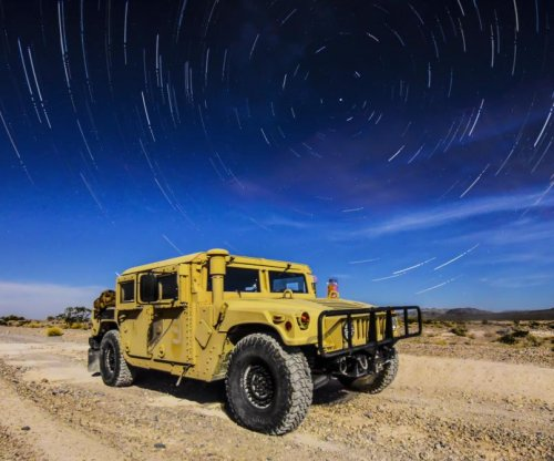 Newbegin Enterprises receives contract for online military vehicle parts ordering