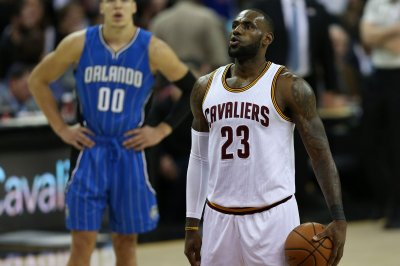 Orlando Magic snap sad skid with rout of Cleveland Cavaliers
