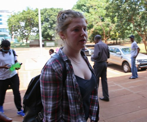 American accused of tweeting about Zimbabwe president released from jail