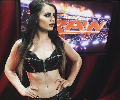 WWE's Paige to miss Royal Rumble due to neck injury