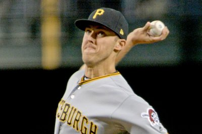 Pirates, Brewers open five-game series