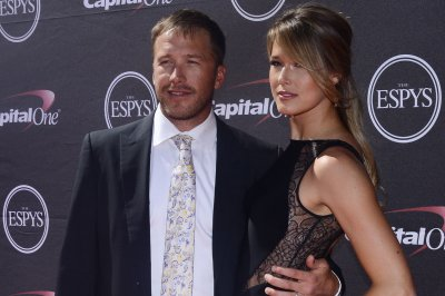 Bode Miller's wife gives birth to son after daughter's death