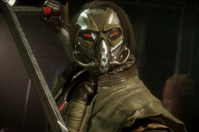 'Mortal Kombat 11': Kabal returns in new gameplay trailer