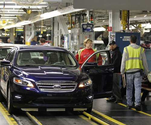 United Auto Workers ratify four-year deal with Ford