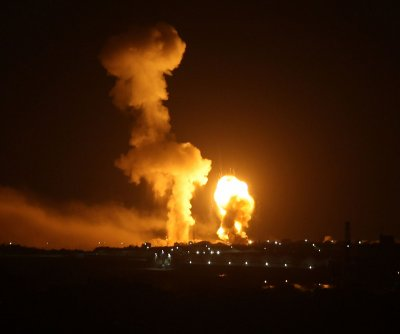 Israeli rockets kill 6 in Syria in clash with Islamic Jihad