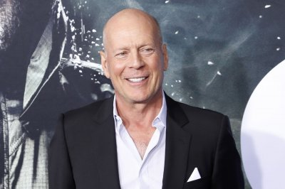 Famous birthdays for March 19: Bruce Willis, Glenn Close