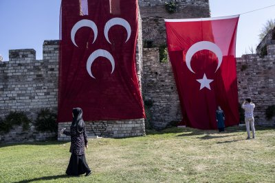 Turkey plans to return 25,000 expatriates for Ramadan