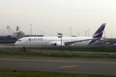 LATAM, Latin America's largest airline, files for bankruptcy