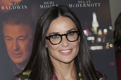 Demi Moore to star in pandemic thriller, 'Songbird'