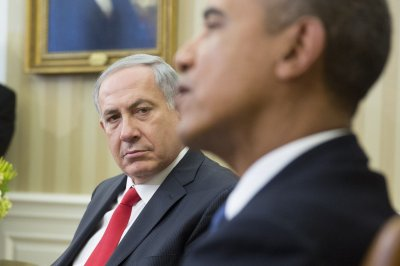 Netanyahu to Abbas: 'Stop denying history' and recognize Israel