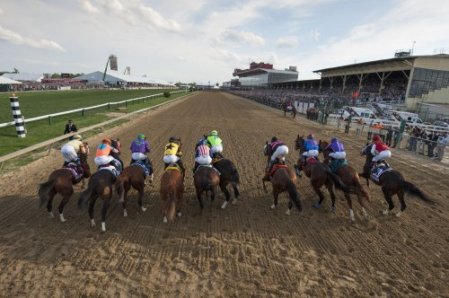 UPI Horse Racing Roundup - Memorial Day edition