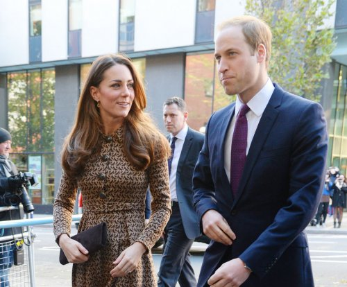 New York trip not 'appropriate' for Prince George