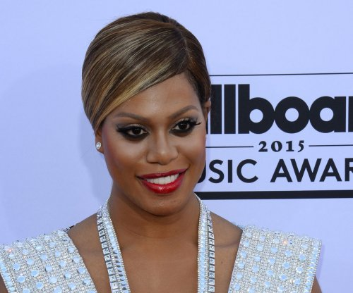 Laverne Cox shares support for Bruce Jenner