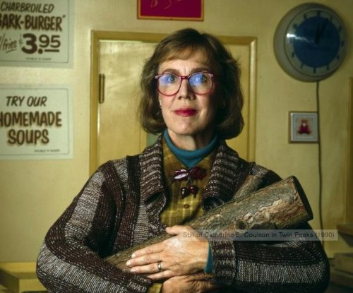 Catherine Coulson of 'Twin Peaks' fame dead at 71