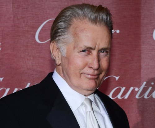 Martin Sheen praises son Charlie's 'courage' amid HIV reveal